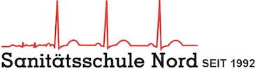 Sanitätsschule Nord Logo
