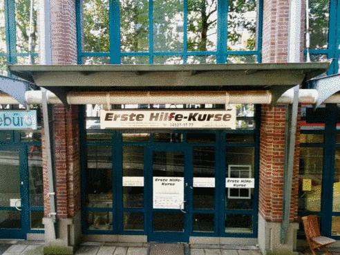 Sanitätsschule-Nord-Hamburg