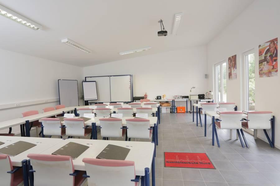 Sanitätsschule_Nord-Schulungsraum-4