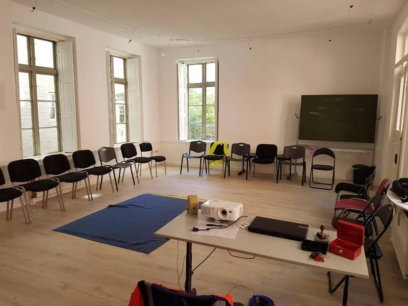 Sanitätsschule Nord Flensburg